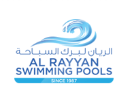 Al Rayyan Swimming Pools Logo